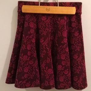 Frenchi Skater Skirt - Size Small
